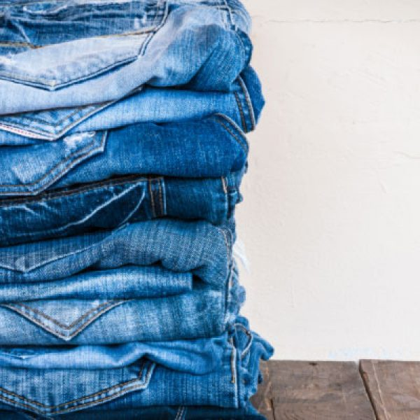 Jeans o Denim? L'estate è total look