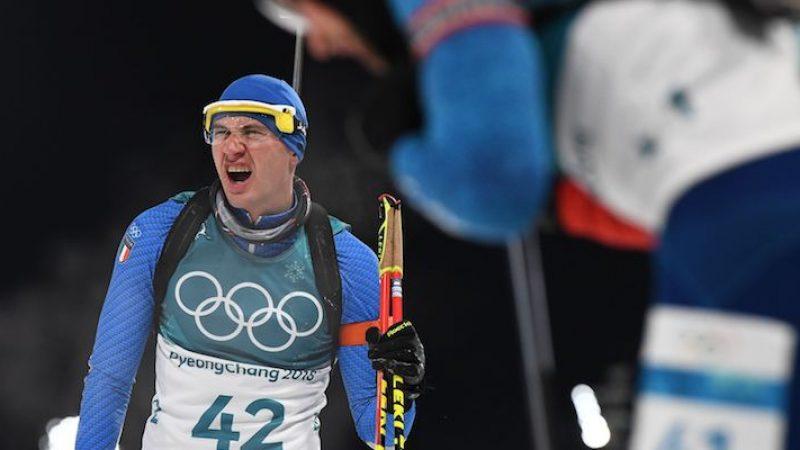 Biathlon, Italia di bronzo nella staffetta mista! Decisivo Windisch