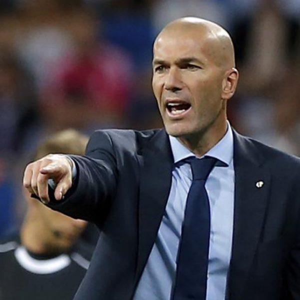 Real Madrid, dimissioni Zidane: lascia dopo 3 Champions vinte