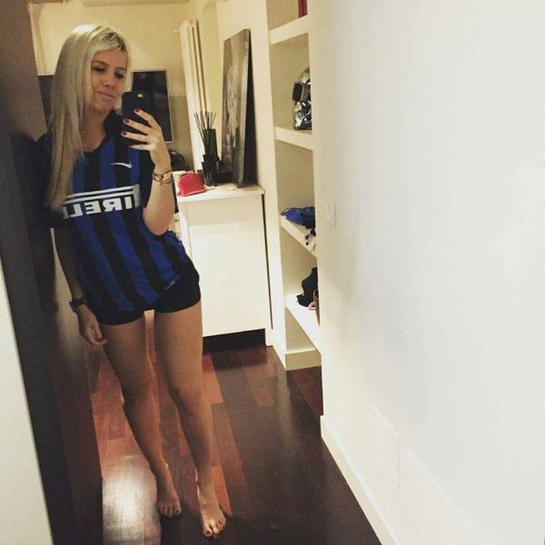 Inter, parla Wanda: