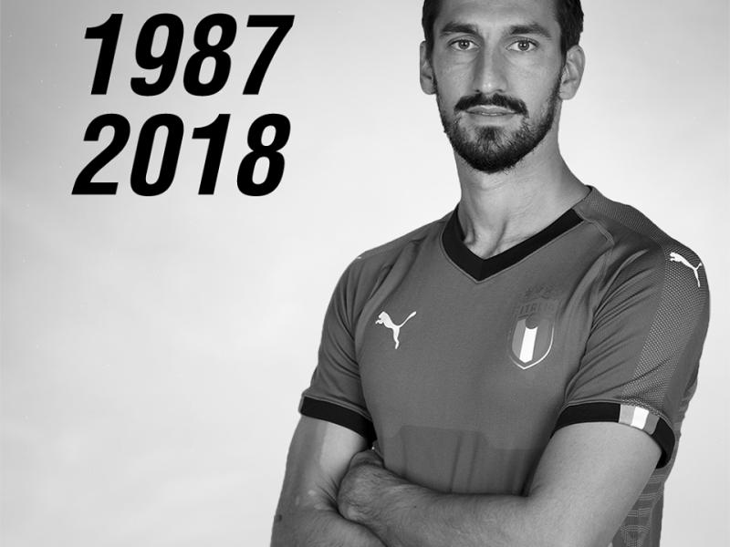 nazionale italiana calcio, Figc, Davide Astori, Di Biagio