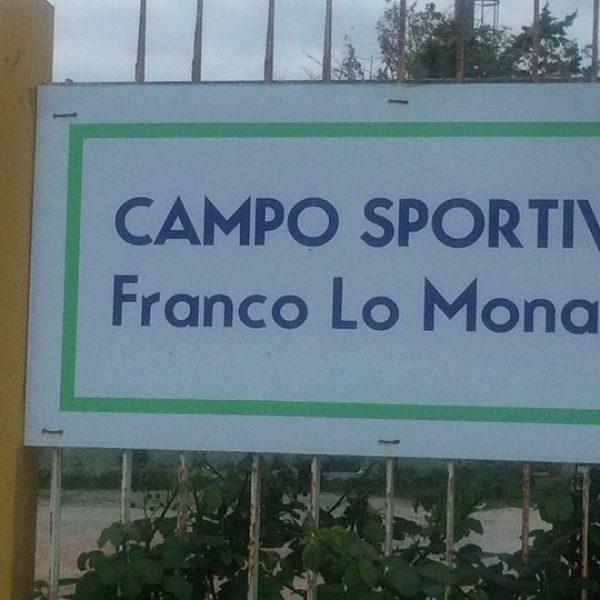 Palermo, arbitro colpito alla nuca: interviene la polizia