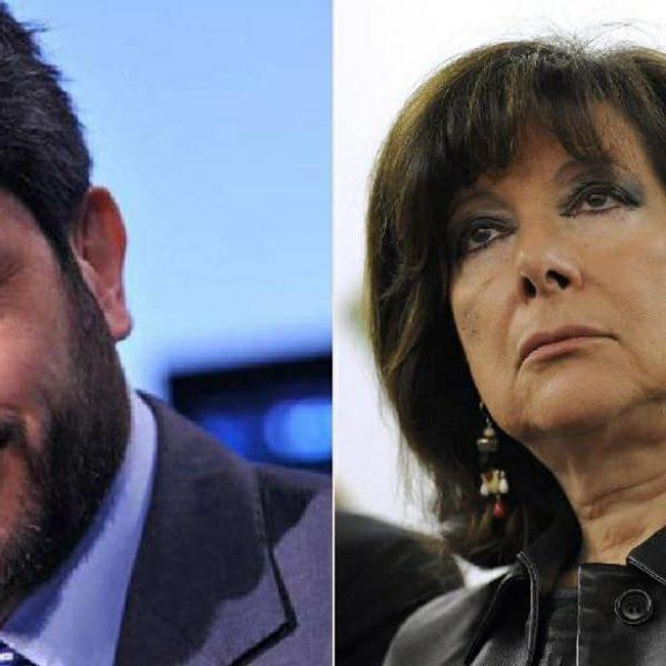 Camere, eletti Fico e Casellati. Gentiloni si è dimesso