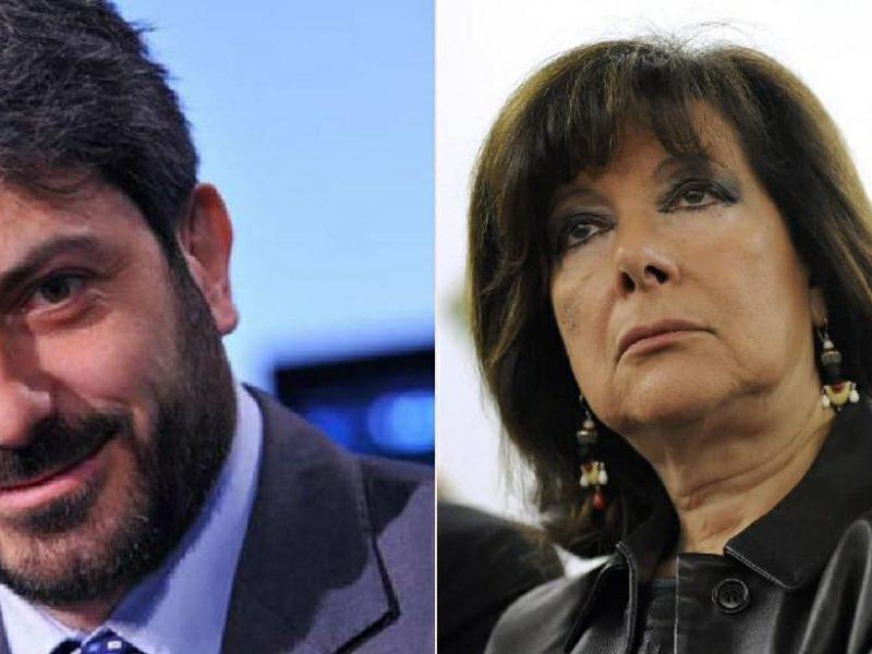 candidato camera M5S, Casellati presidente senato, elezione presidenza camere, fraccaro m5s, fraccaro presidente camera, Maria Elisabetta Casellati, presidenza camere