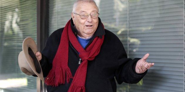 Addio Luigi Necco: muore il narratore del Napoli (e della Napoli) di Maradona