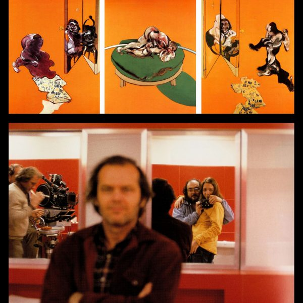 All'asta i cimeli cinematografici di Stanley Kubrick