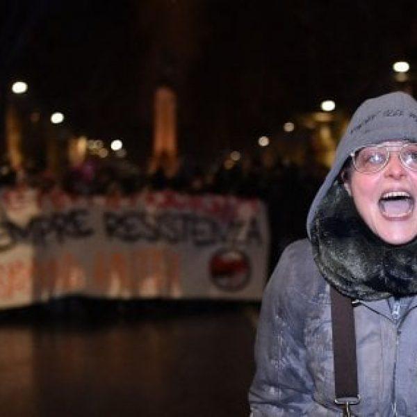 Il figlio di un carabiniere ucciso alla maestra di Torino: