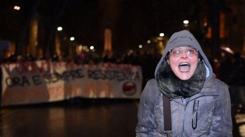 """Il figlio di un carabiniere ucciso alla maestra di Torino: """"Le parole uccidono"""""""