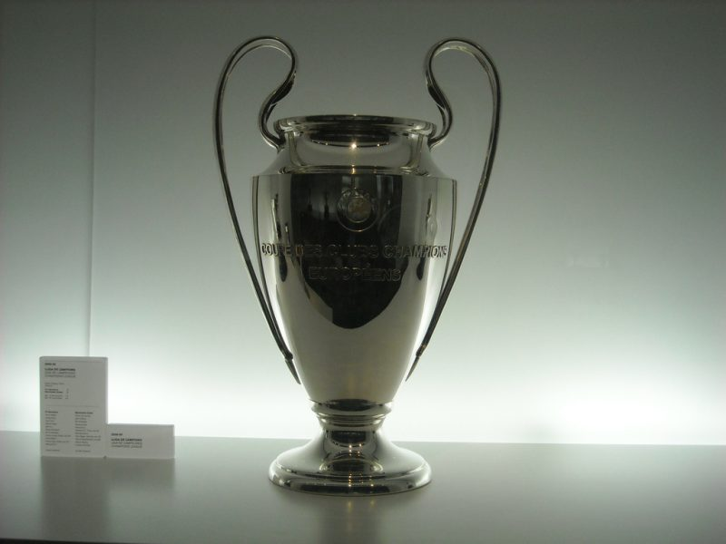 Nyon, Champions League, Juventus, Real Madrid, Barcellona, Man.City, Bayern Monaco,