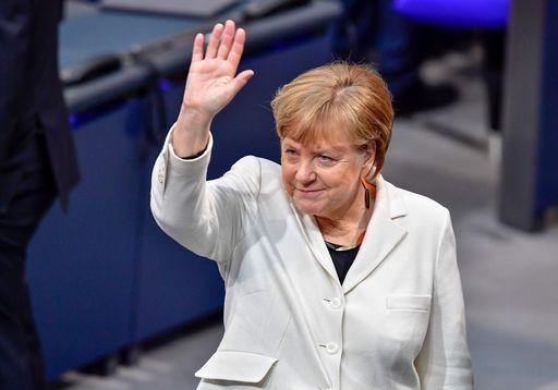 Germania, Angela Merkel non si ricandiderà alla cancelleria