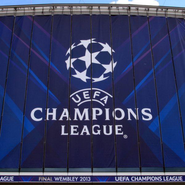Juventus e Roma in Champions: domani i sorteggi dei quarti di finale