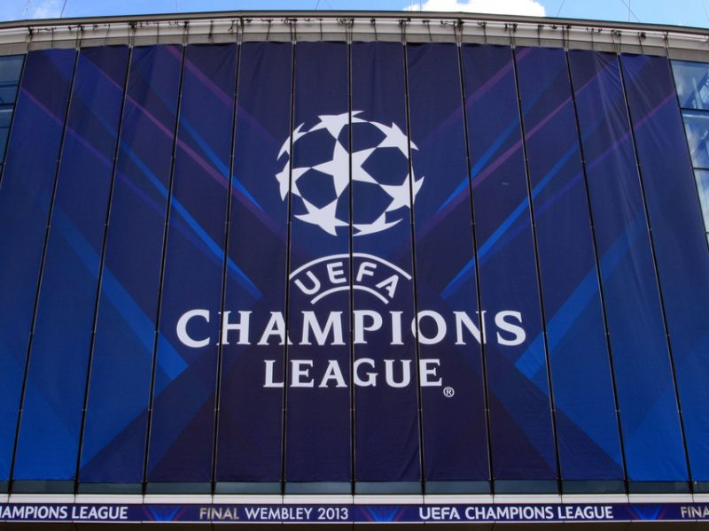 Champions League, Real Madrid, Juventus, Roma, Bayern Monaco