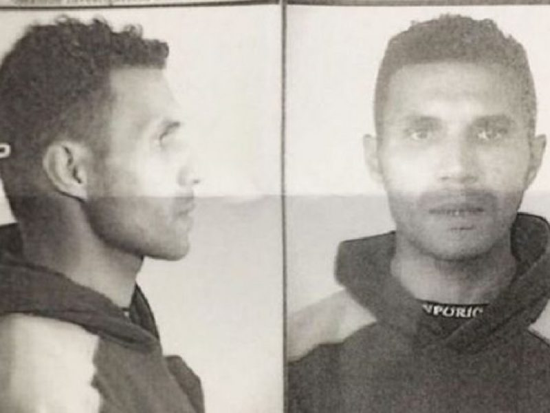 Atef Mathlouthi, caccia tunisino Roma, stop caccia tunisino, tunisino roma,