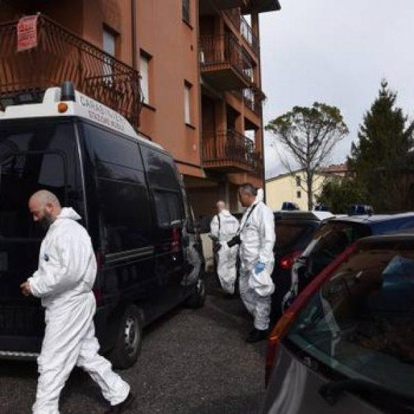 """Perugia, il figlio confessa agli inquirenti: """"Ho strangolato mia madre"""""""