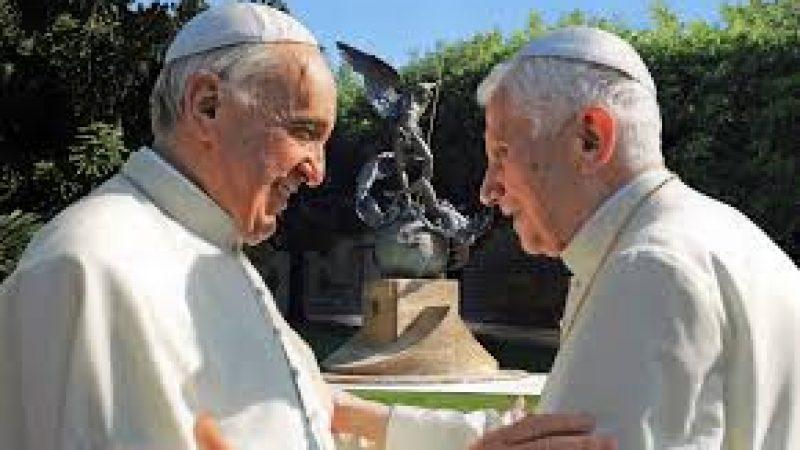 Francesco, i cinque anni di pontificato del Papa 'rivoluzionario'