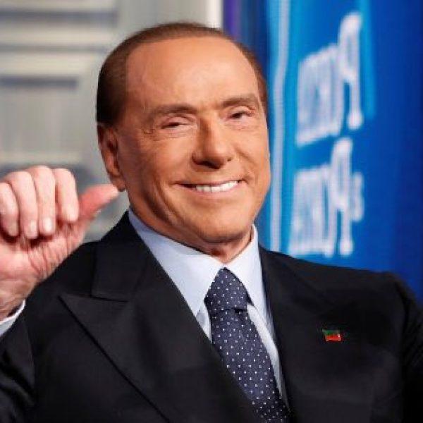 Berlusconi riabilitato dal tribunale, potrà candidarsi