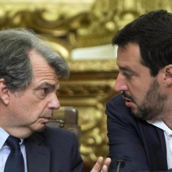 Salvini rivendica:
