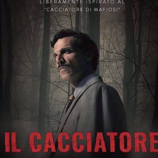 Il Cacciatore, in onda a partire dal 14 marzo