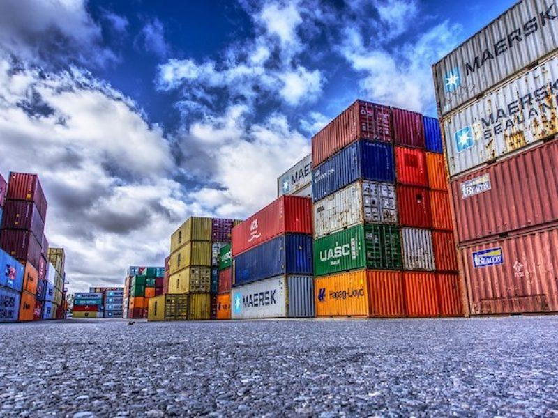 300 chili cocaina container, arresto marittimo Genova, cargo dimitris c, cocaina container genova, droga container genova, Genova
