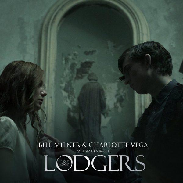 The Lodgers-Non infrangere le regole, dall'8 marzo al cinema