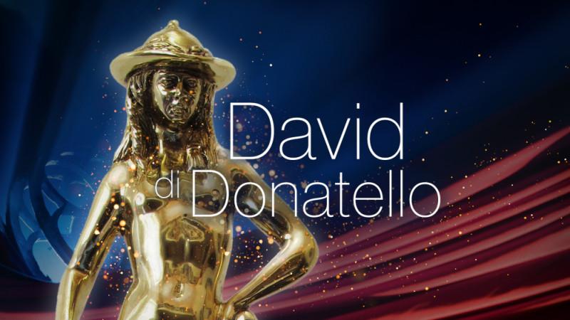 """David di Donatello, """"Ammore e malavita"""" è il miglior film"""