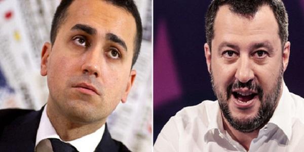 Salvini-Di Maio, è ancora scontro: per il M5S è in gioco la tenuta del Governo