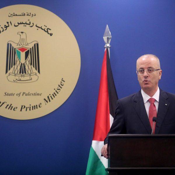 Striscia di Gaza, ordigno esplode vicino al premier Hamdallah