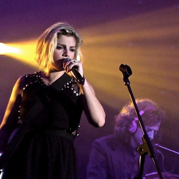 Emma Marrone si esibirà live il 21 aprile a Tokyo
