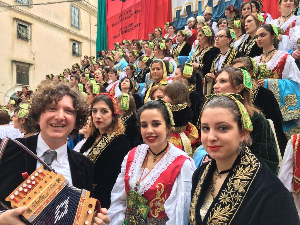 La Pasqua di Piana degli Albanesi: il programma completo