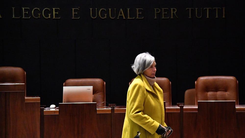Tragedia del Fereggiano, confermata condanna alla Vincenzi