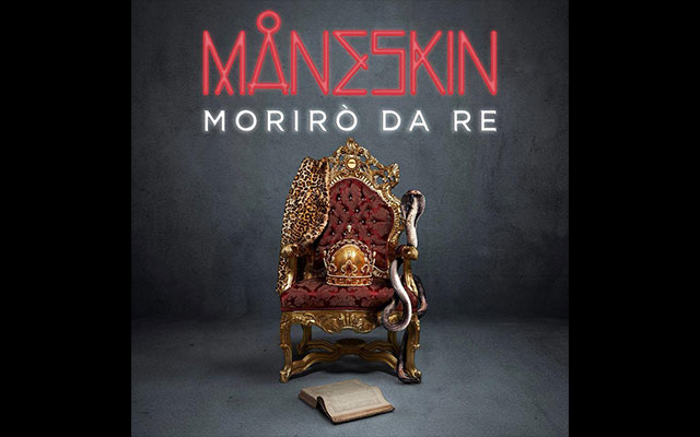 """I Maneskintornano con il singolo """"Morirò da re"""""""