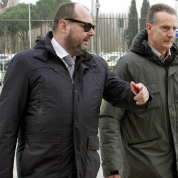 Caso Ragusa, confermata la condanna a 20 anni per Antonio Logli