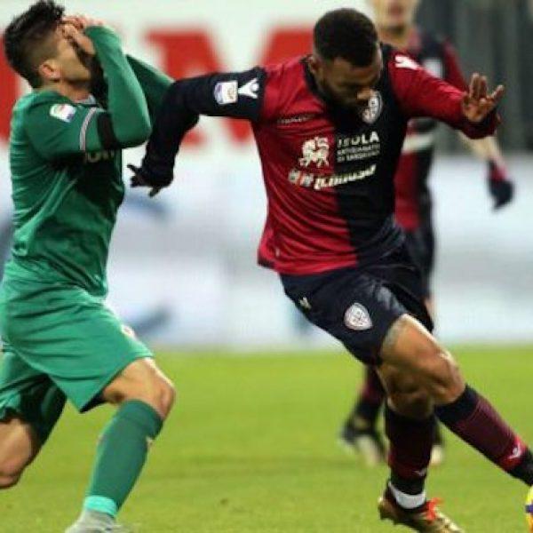 Cagliari choc, Joao Pedro positivo all'antidoping