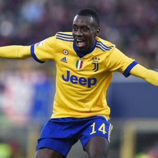 Tottenham-Juventus, parla Matuidi