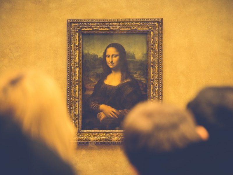 Parigi, la Gioconda pronta a lasciare il Louvre