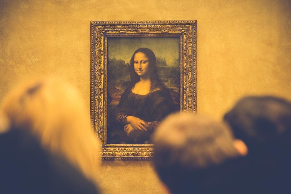 """La Gioconda """"abbandona"""" il Louvre: pronta al tour…ma in Francia"""