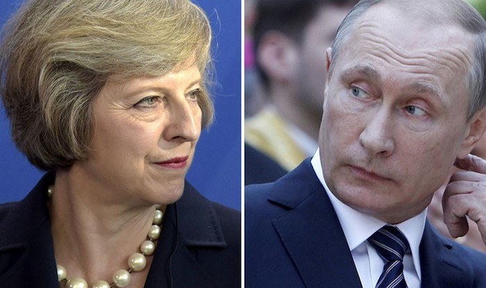 Avvelenamento spia, la Russia espelle 23 diplomatici britannici