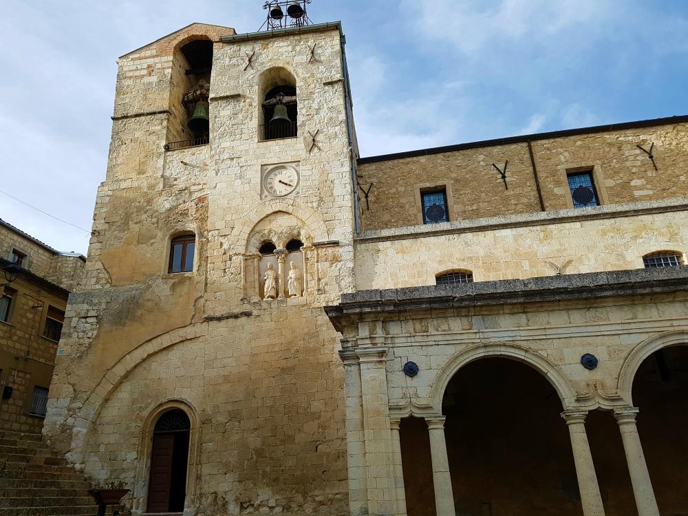 """""""Nel cuore della Sicilia"""": un video su Petralia Soprana, gioiello medievale"""