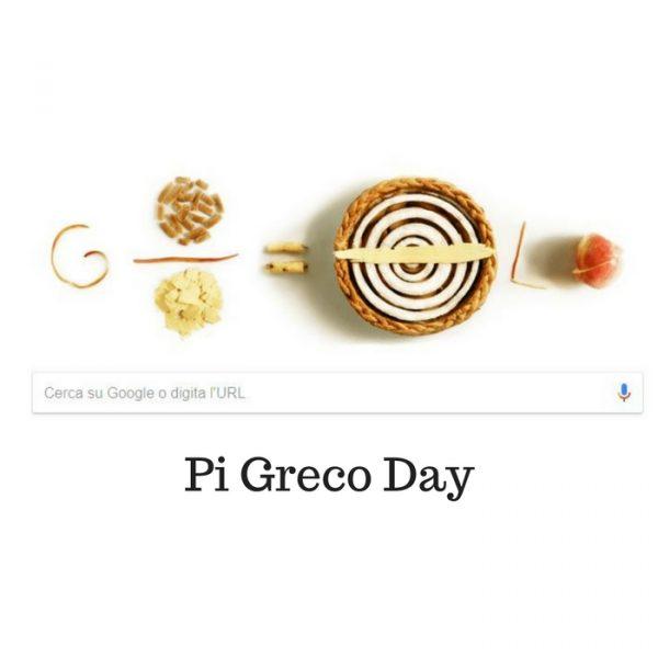 Oggi è il Pi Greco Day, si festeggia da trent'anni