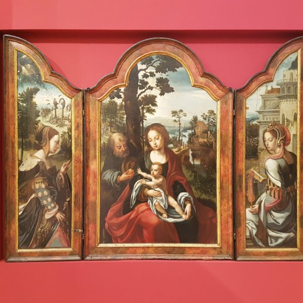 La pittura fiamminga a Palermo, la mostra inedita a Palazzo Reale