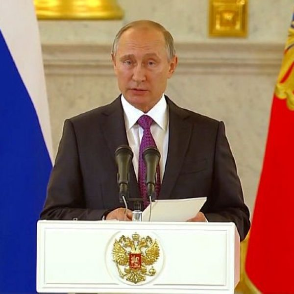 Infiamma il caso Skripal, Russia
