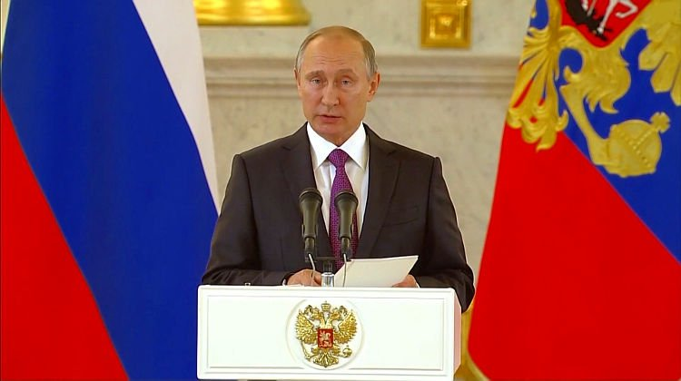 """Infiamma il caso Skripal, Russia """"persona non grata"""""""