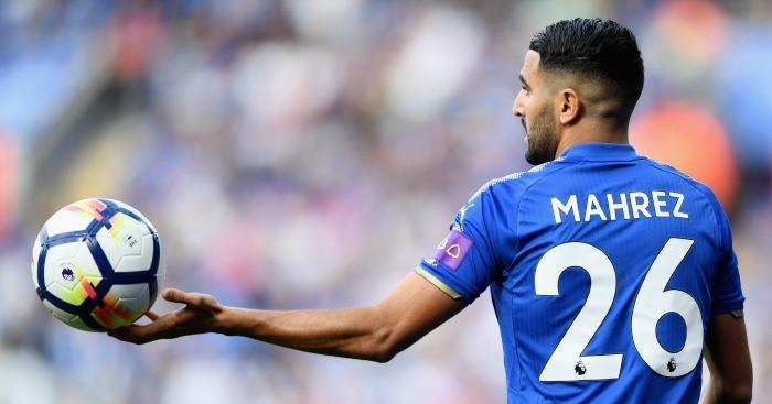 """Mahrez choc: """"Lascio il calcio giocato"""""""