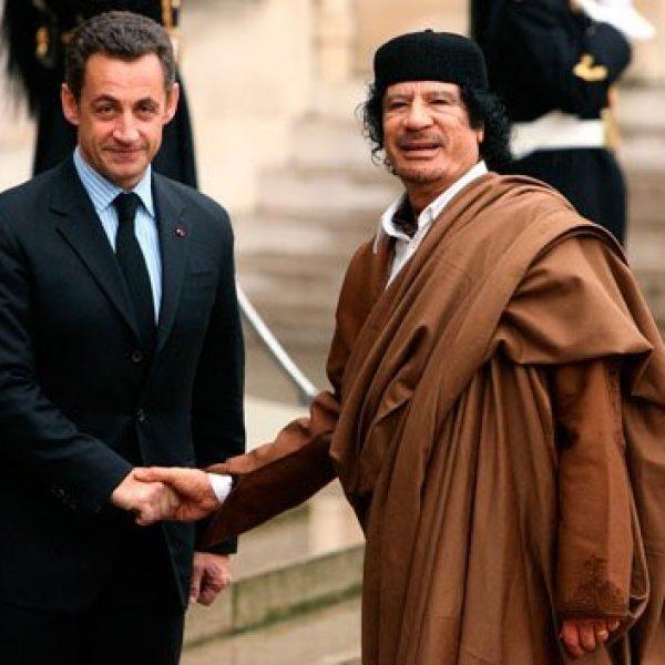 Francia sotto choc, Sarkozy rinviato a giudizio