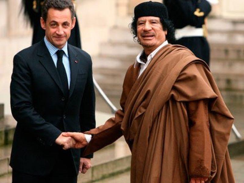 Nuovi guai per Sarkozy, rinviato a giudizio
