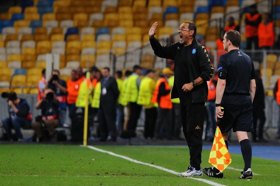 Juventus, in panchina arriva Sarri: trovato l'accordo col Chelsea