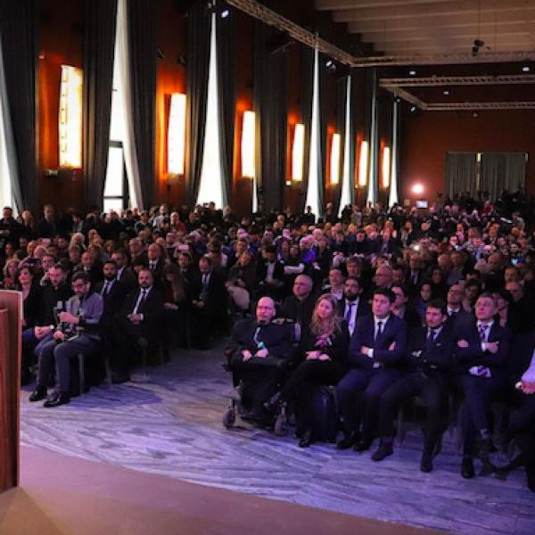 Elezioni, Di Maio presenta la squadra di governo