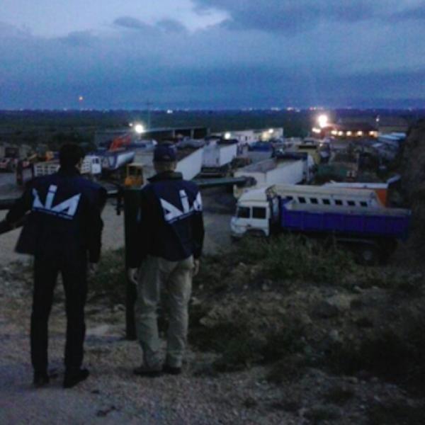 Bari, la Dia confisca 6 milioni a un pluripregiudicato