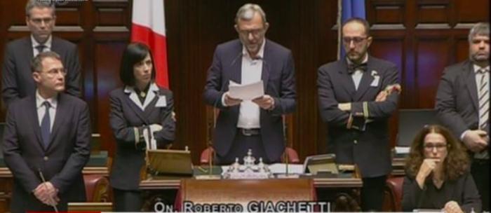 Presidenza Camere, strappo FI-Lega su Bernini