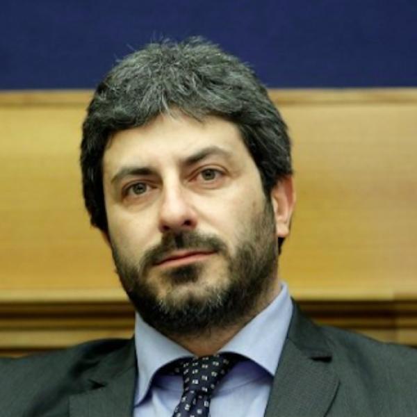 Chi è Roberto Fico, nuovo presidente della Camera